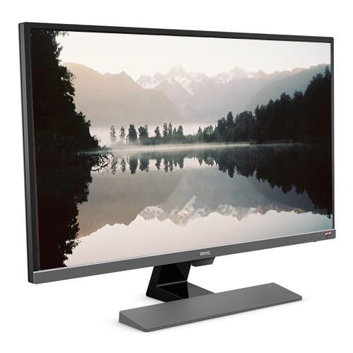 Benq LED EW3270U Monitor 31.5
