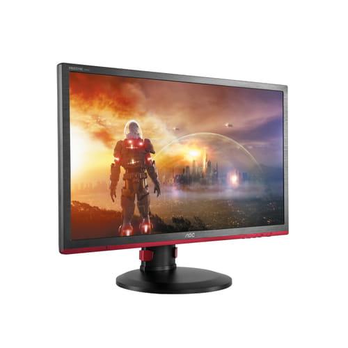 AOC G2460PF Monitor Gaming 24
