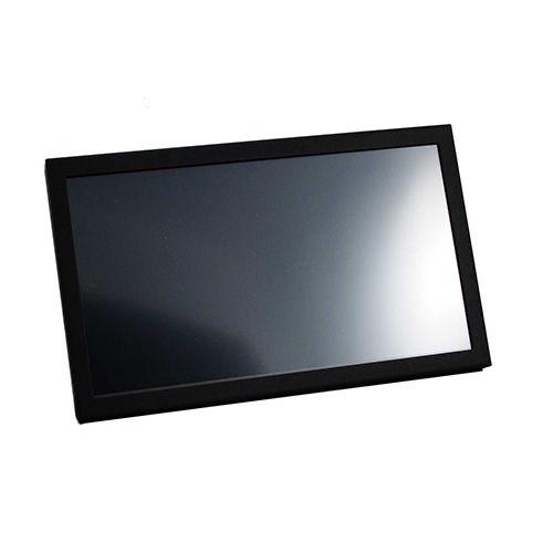 Monitor Táctil 10,2 pulgadas 16:9  metálico