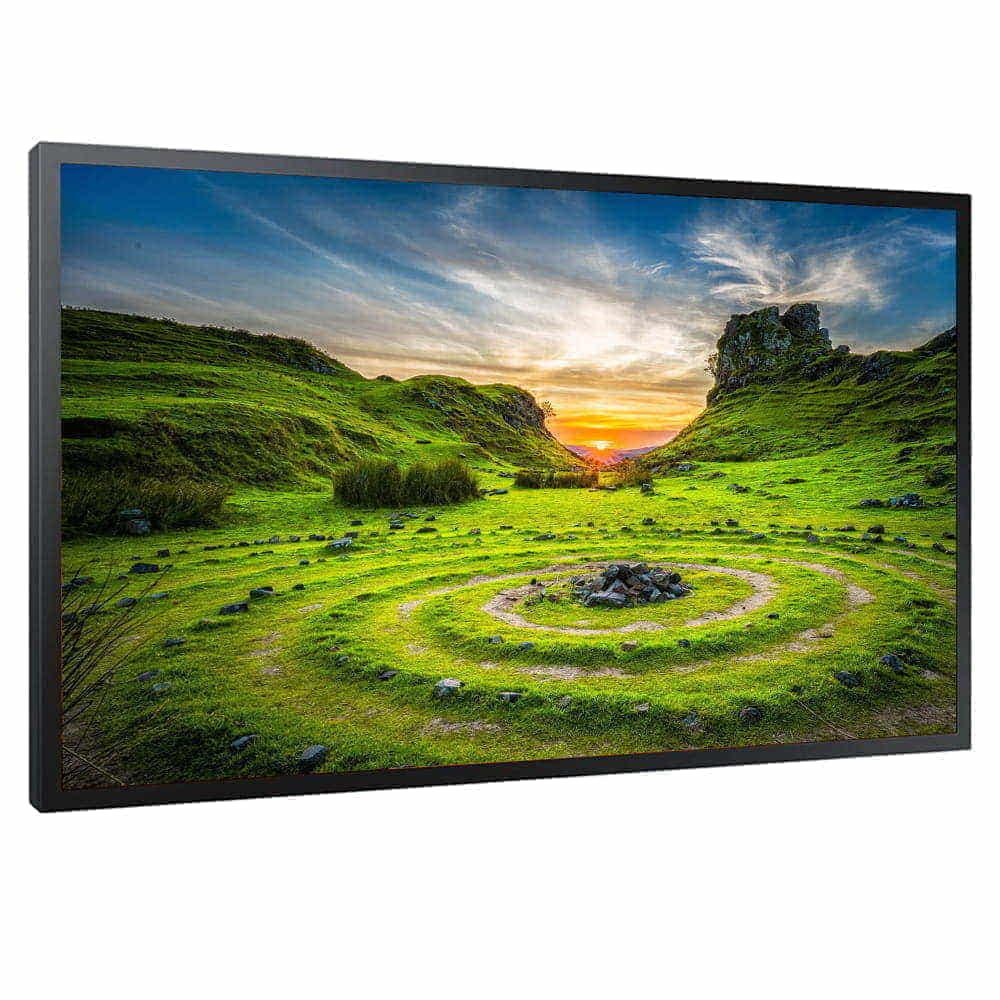 Samsung LH49DCJPLGC FHD 60HZ Digital Signage 49
