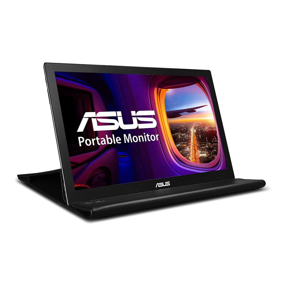 Asus MB169B+ 15.6 Monitor USB portátil
