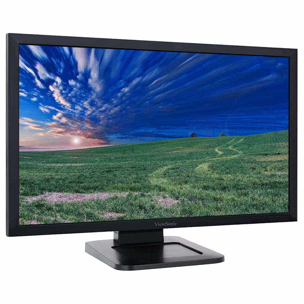 Viewsonic TD2421 FHD Touch 24