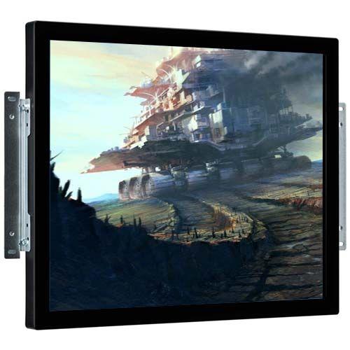 iiyama ProLite TF1934MC-B6X. Monitor 19 Open Frame de 10 puntos táctiles.