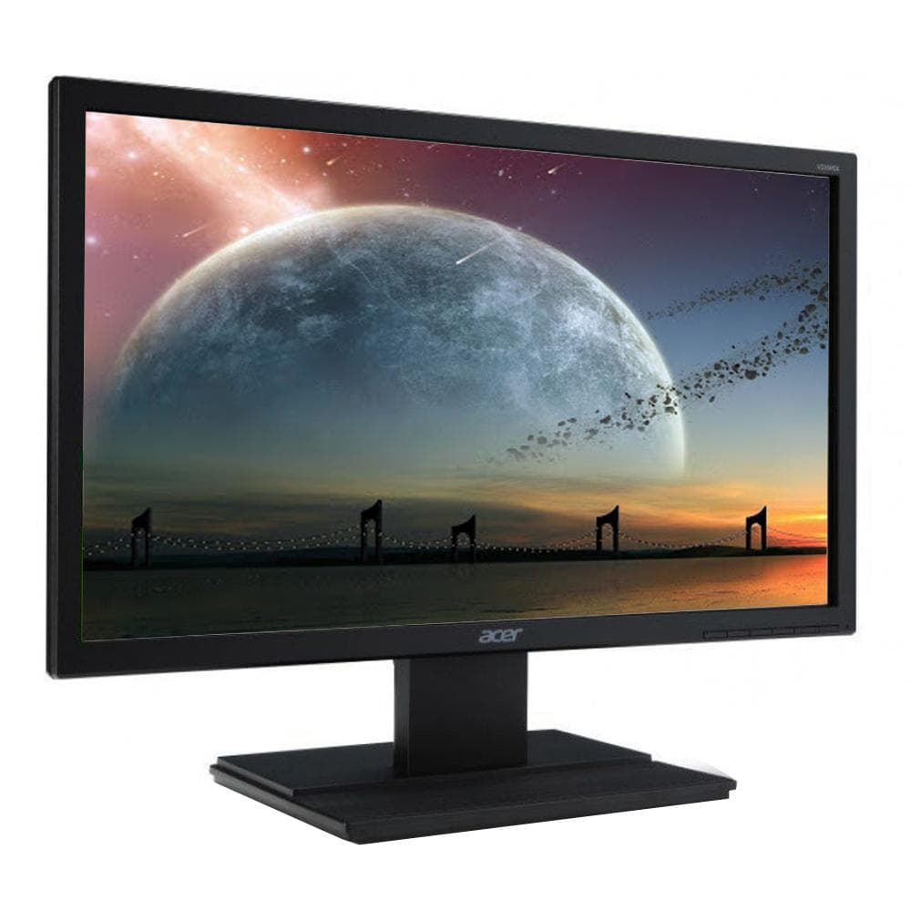 "Acer Monitor V246HL 24"" FHD"
