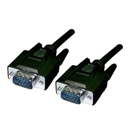 Cable SVGA. HDB15/M-HDB15/M. 5.0m