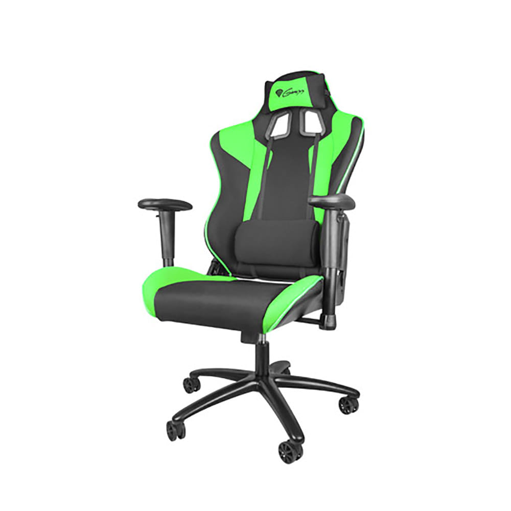 Genesis Silla Gaming Nitro 770 GREEN