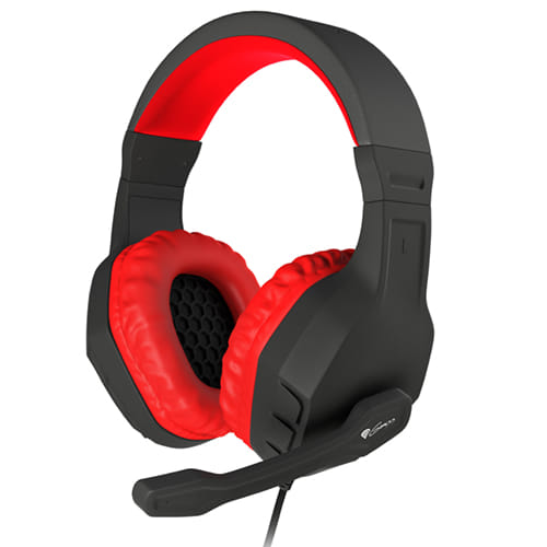 Genesis Auriculares Argon 200 RED