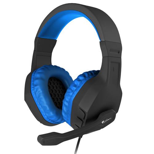 Genesis Auriculares Argon 200 BLUE