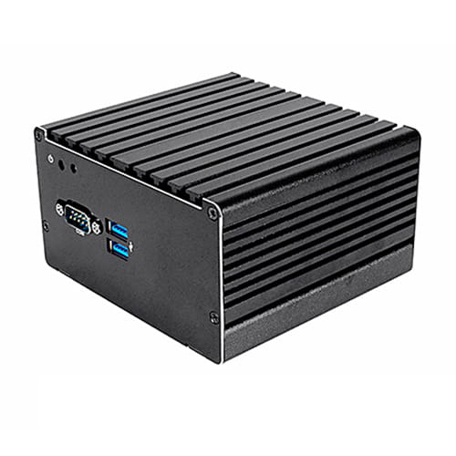 MiniBarebone NUC Industrial MiniPC 3.5. Intel N3160 JBC323 Wireless DualLan