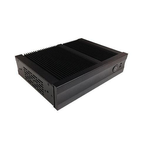 Barebone Industrial MiniPC 3.5. Intel N2930 JBC365W Wireless