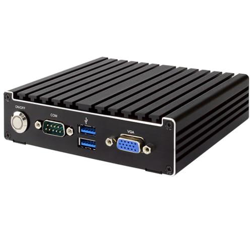 MiniBarebone Pico-ITX Industrial MiniPC 3.5. Intel N3350