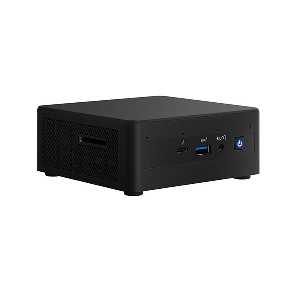 Intel NUC 11 NUC11PAHi3. i3-1115G4