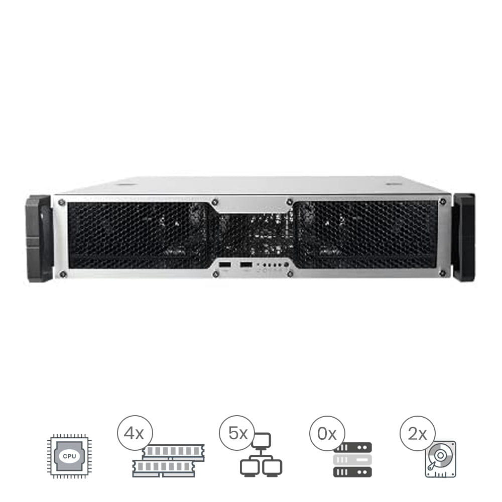 Proserve AT-2022 Rack 2U