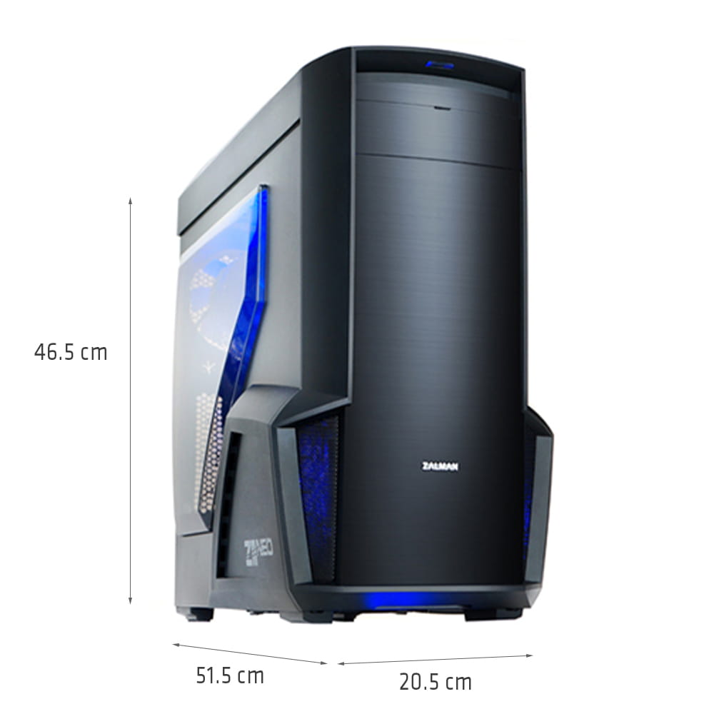 PC Gamer Intel 11th