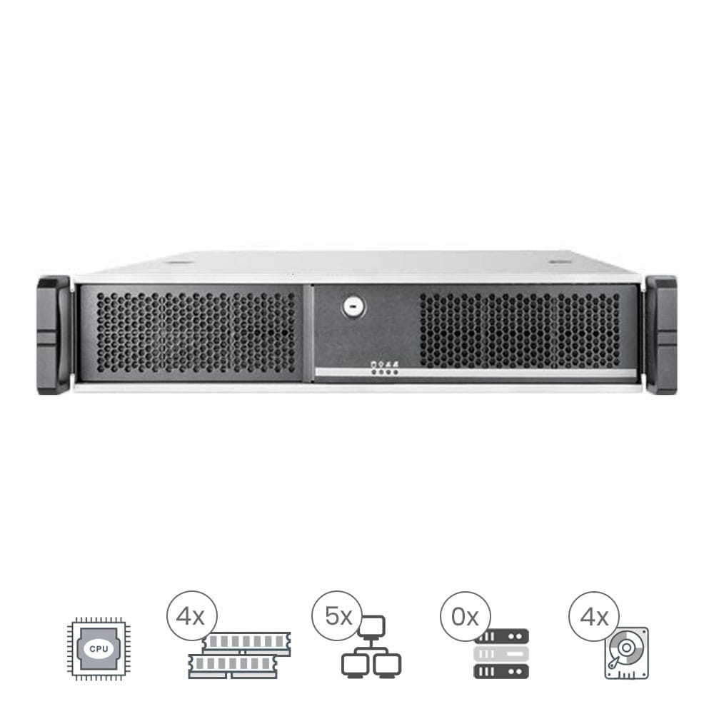 ProServe IT-2014 Rack 2U