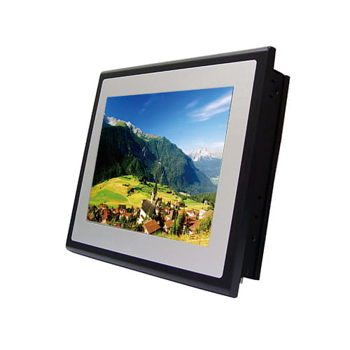 LEX SLIM PANEL PC 4:3 10.4 Pulgadas IP65 WALL MOUNT