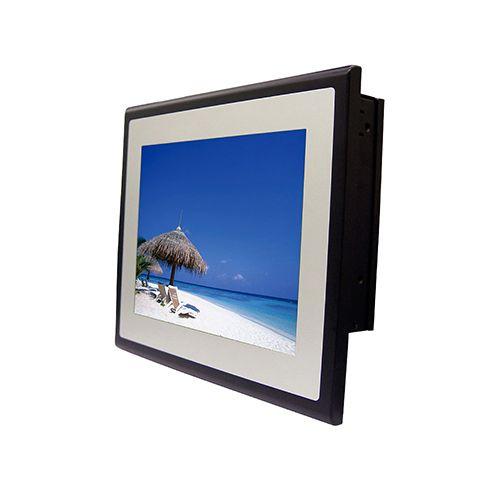 LEX SLIM PANEL PC 4:3 12.1 Pulgadas IP65 WALL MOUNT
