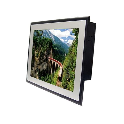 LEX SLIM PANEL PC 4:3 15.1 Pulgadas IP65 WALL MOUNT