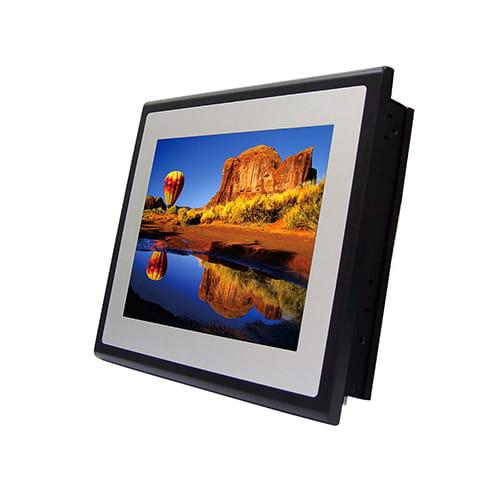 LEX SLIM PANEL PC 4:3 8.4 Pulgadas IP65 WALL MOUNT