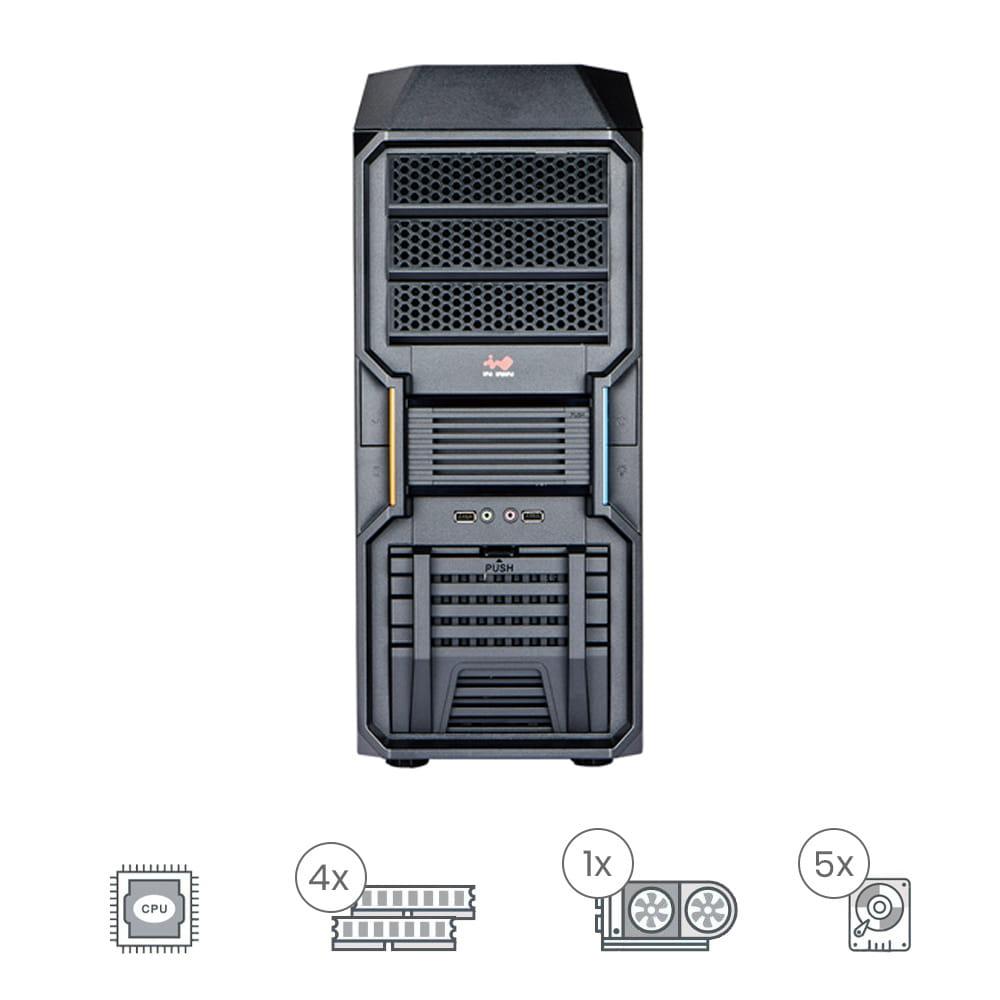 ProStation 10404