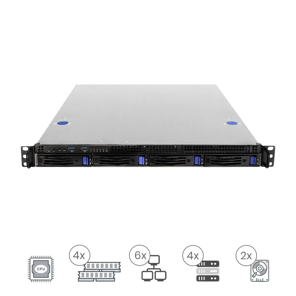 ProServe AT-1042 Rack 1U