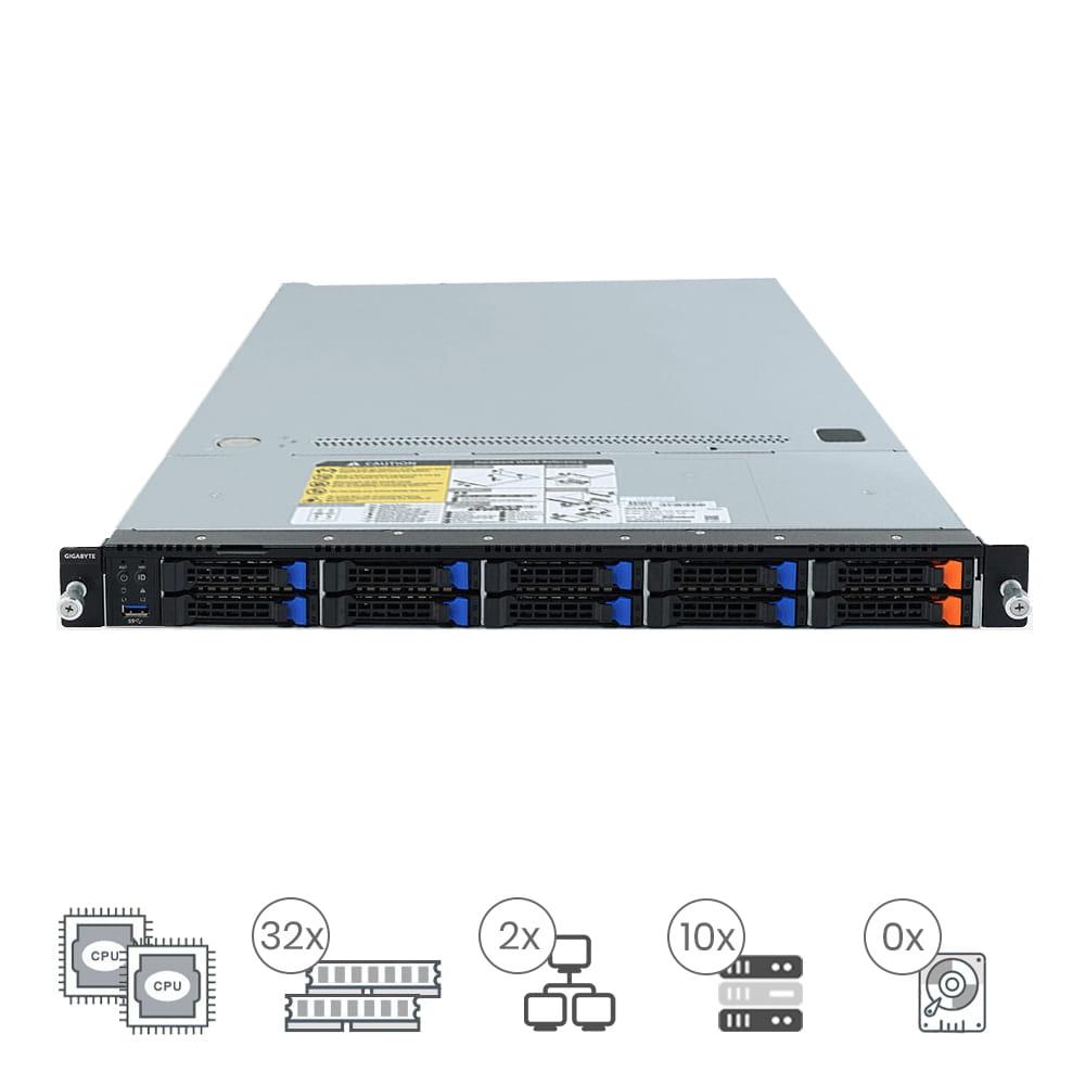 ProServe ED-108N2