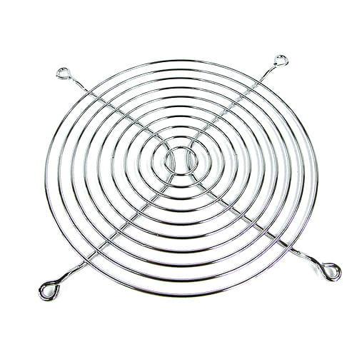 Phobya rejilla metálica para ventiladores de 140mm