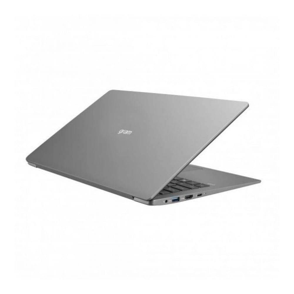LG Gram 14Z90N-V.AR54B. i5-1035G4. 8Gb. SSD 256Gb. W10