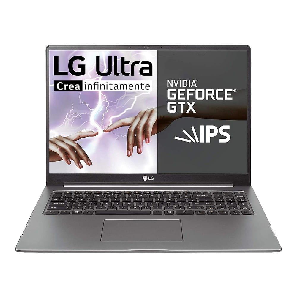 Lg Ultra 17U70N-J.AA78B. i7-10510U. 16Gb. SSD 512Gb. Win10