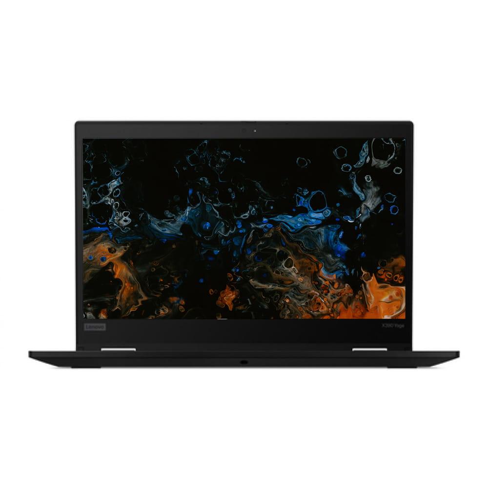 Lenovo ThinkPad X390 Yoga. i5-8265U. 8Gb. SSD 512Gb. W10P.