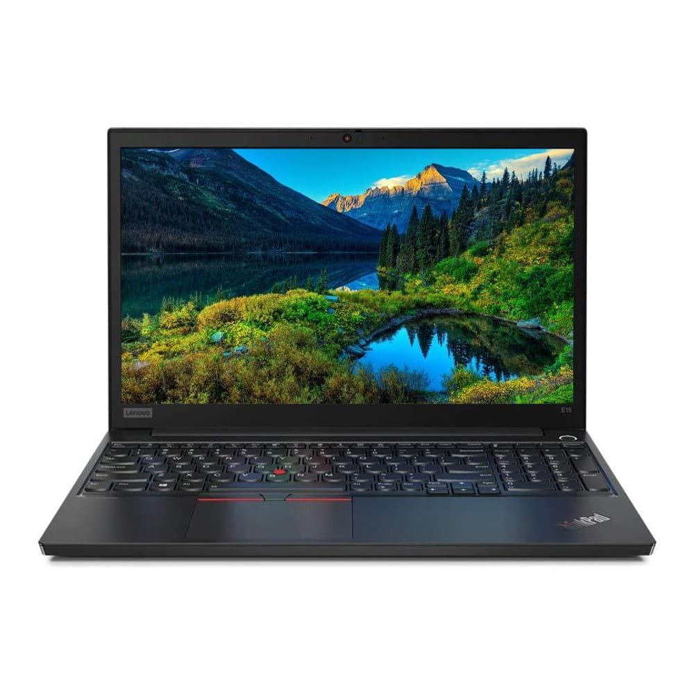 Lenovo ThinkPad E15. i3-10110U. 8Gb. SSD 256Gb. W10P.