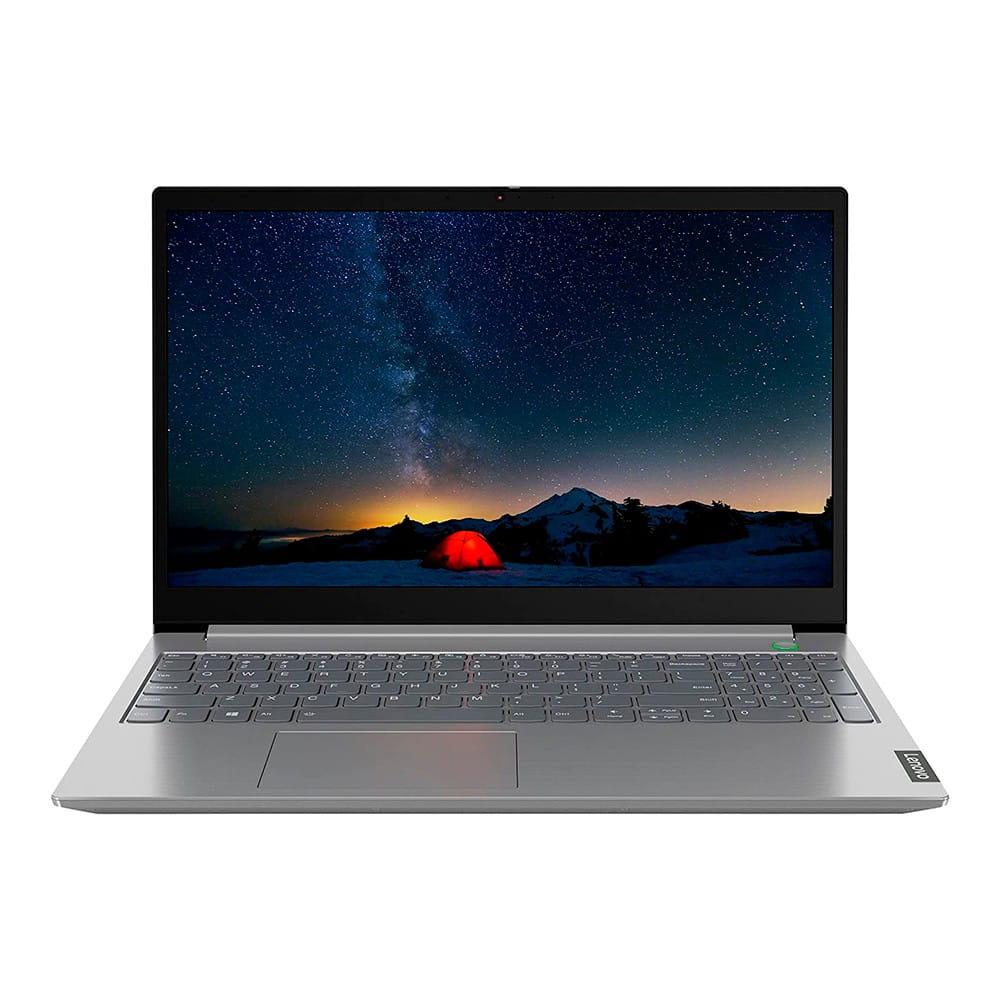 Lenovo ThinkBook 15. i5-1035G1. 8Gb. SSD 256Gb. W10P.
