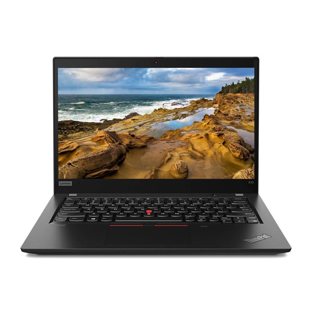 Lenovo ThinkPad X13. i7-10510U. 16Gb. SSD 512Gb. W10P.