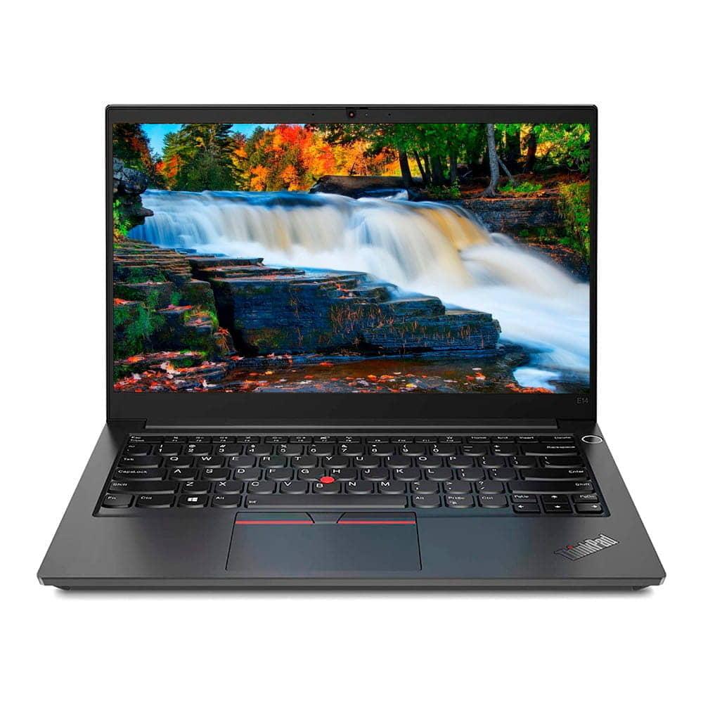Lenovo ThinkPad E14 Gen2. i7-1165G7. 16Gb. SSD 512Gb. W10P.