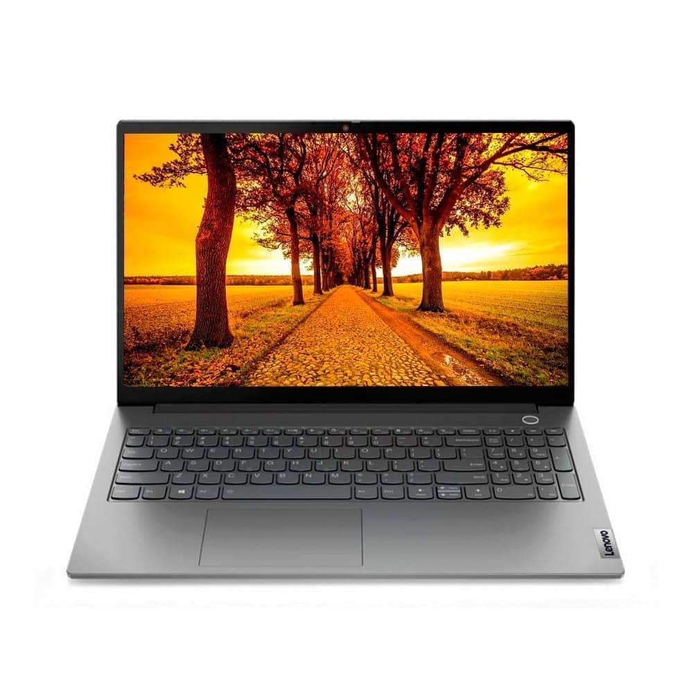 Lenovo ThinkBook 15. AMD Ryzen 3 4300U. 8Gb. SSD 256Gb. W10P.