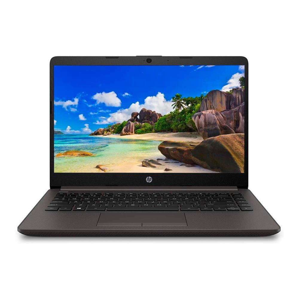 HP 240 G8. Celeron N4020. 8Gb. SSD 128Gb. W10H.
