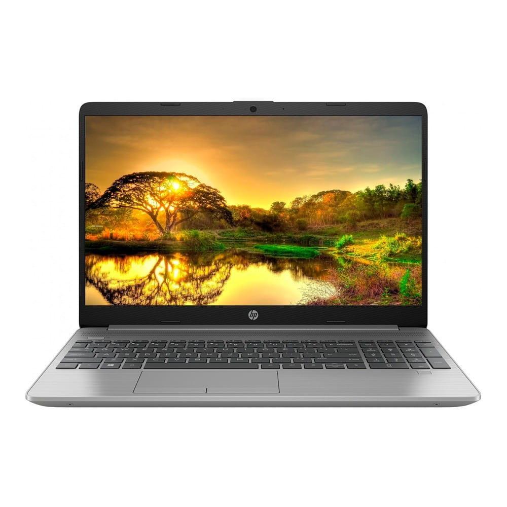 HP 250 G8. i3-1115G4. 8Gb. SSD 256Gb. W10H. Plata