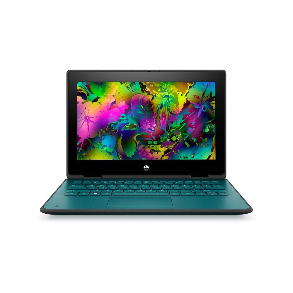 HP ProBook x360 11 G7. Pentium Silver N6000. 8Gb. SSD 128Gb. W10P.
