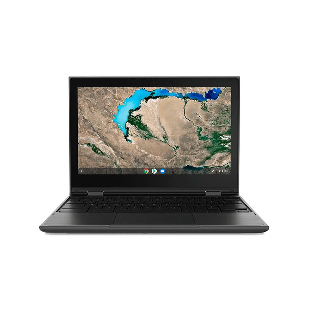 Lenovo 300e Chromebook. A4-9120C. 4Gb. SSD 32Gb. Chrome OS.