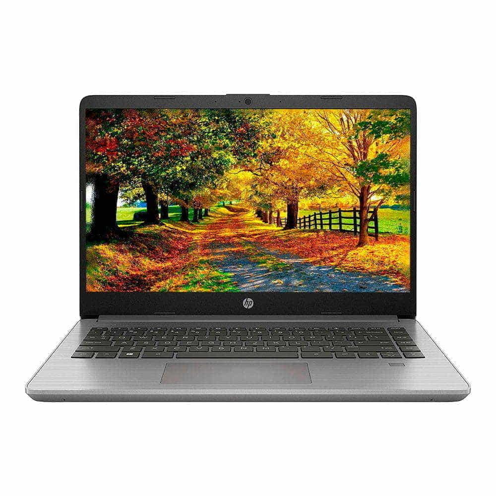 HP 340S G7. i5-1035G1. 8Gb. SSD 256Gb. W10P.