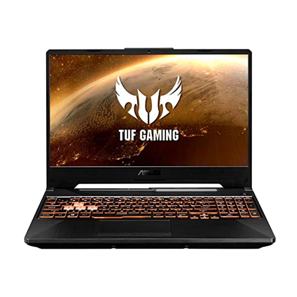 Asus TUF Gaming F15 FX506LH-BQ116. i7-10870H. 16Gb. SSD 1Tb. FreeDOS.