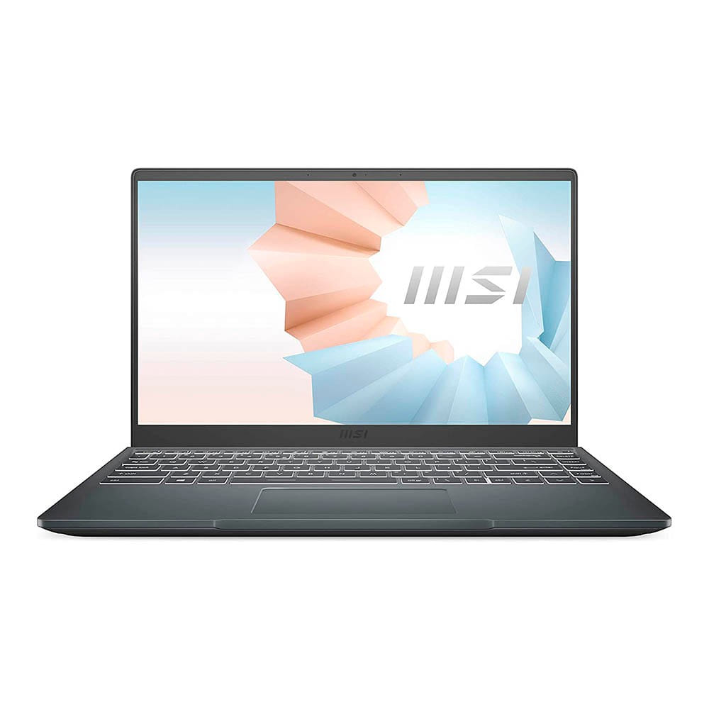 Msi Modern 14 B10RBSW-419XES. i7-10510U. 16Gb. SSD 10Tb. FreeDOS.
