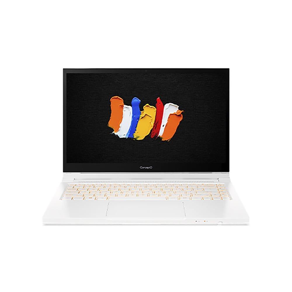 Acer ConceptD 3 CN314-72-58LG. i5-10300H. 8Gb. SSD 512Gb. W10H. Blanco