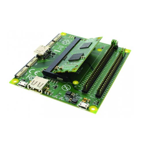 RPI Compute Module Develop Kit