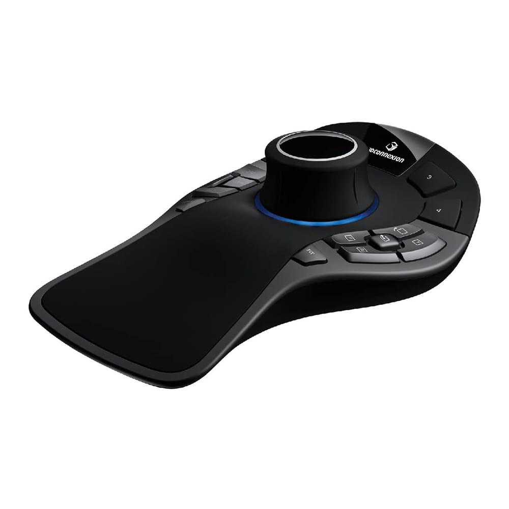 3DConnexion SpaceMouse Pro Ratón 3D USB