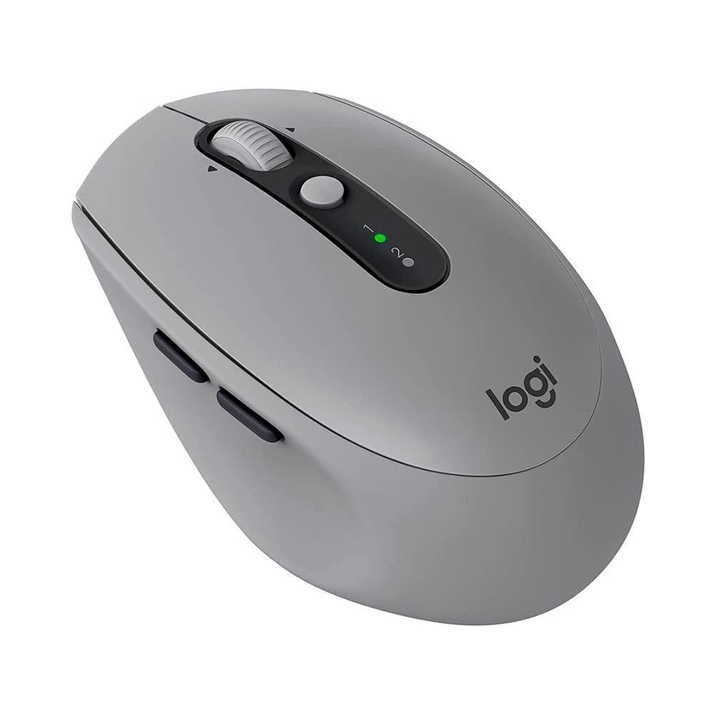 Logitech M590 Wireless Gris