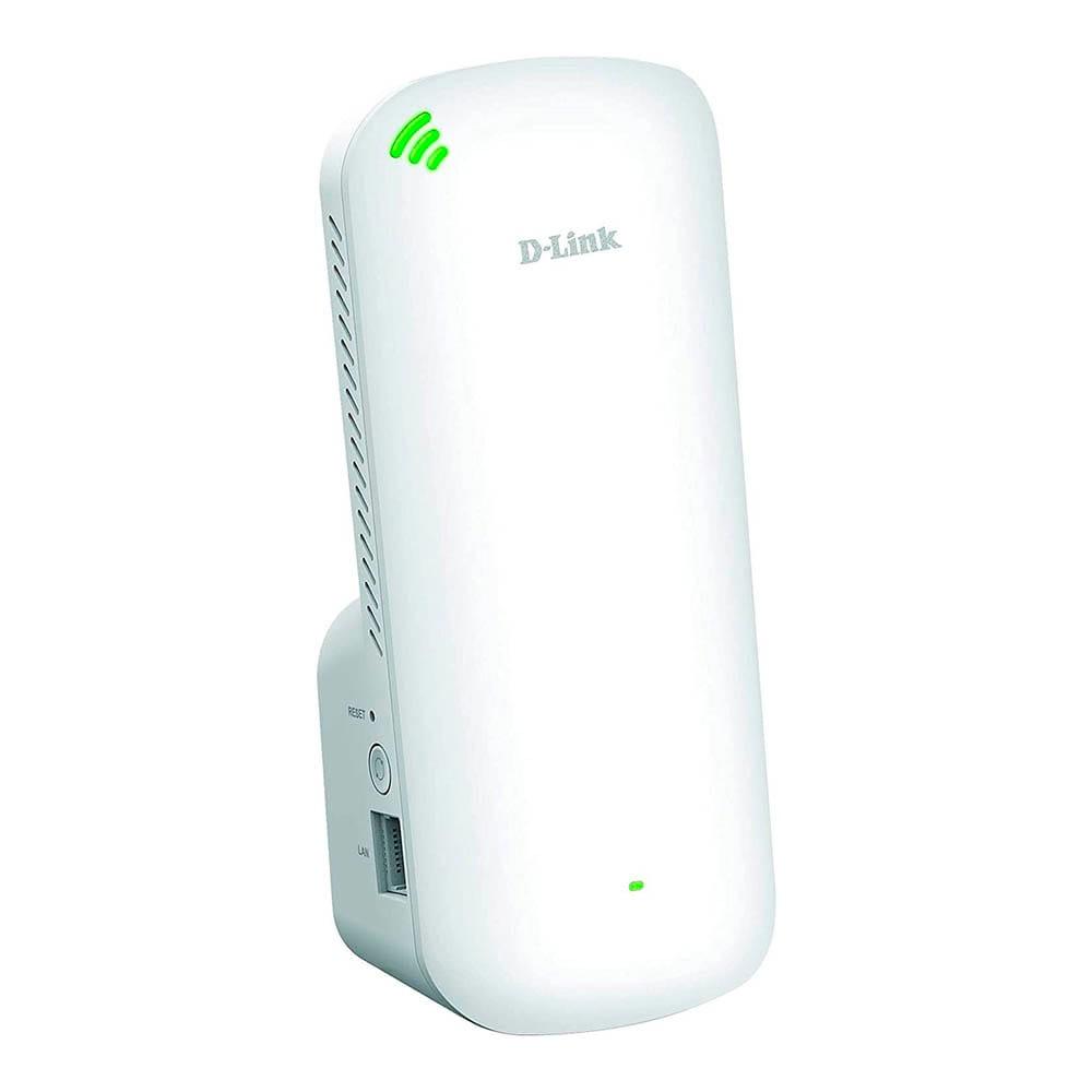 D-Link DAP-X1860. Repetidor Wi-Fi 6.