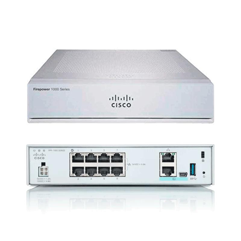 Cisco Firepower 1010 NGFW