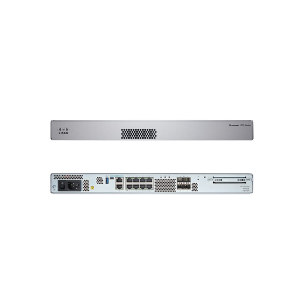 Cisco Firepower 1140 NGFW