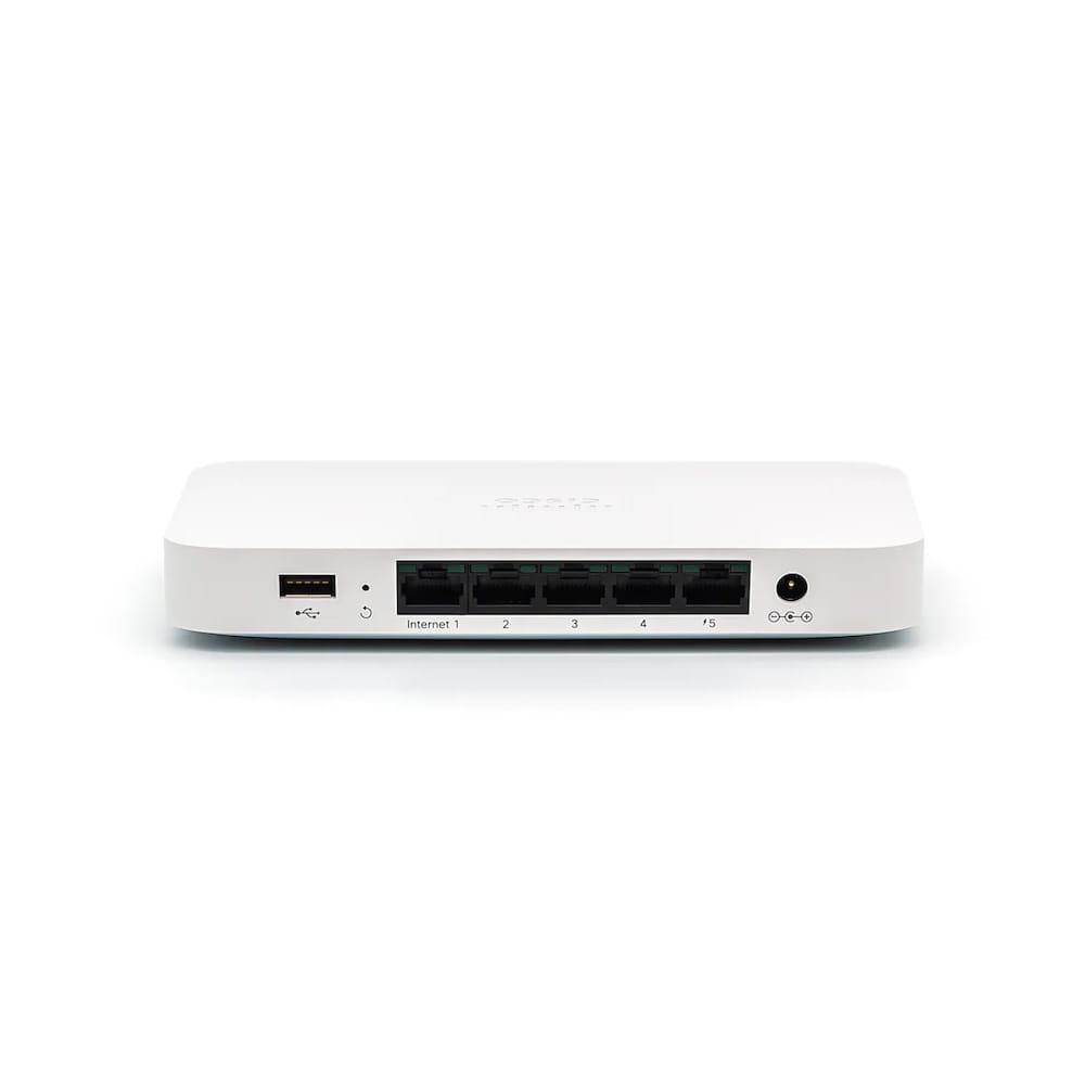 Cisco Meraki Go GX20 Puerta de enlace.